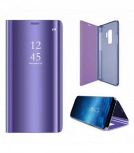 """Juodas silikoninis dėklas Huawei P30 telefonui """"Mercury iJelly Case Metal"""""""