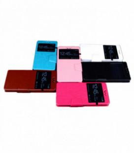 """LCD apsauginis stikliukas """"Nano Optics 5D UV Glue"""" Huawei P20 Lite lenktas skaidrus"""