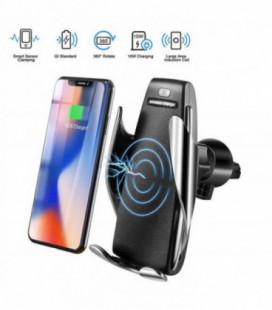 """Dėklas """"Jelly Case"""" Nokia 3.1 Plus juodas"""