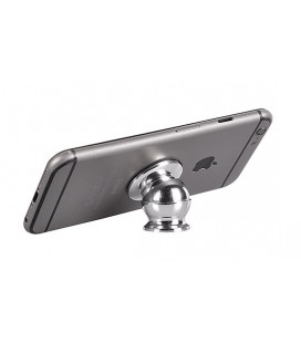 """Dėklas """"Shine"""" Huawei P30 Lite sidabrinis"""