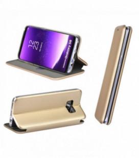 """LCD apsauginis stikliukas """"Adpo 3D pritaikytas dėklui"""" Samsung Note 9 lenktas juodas"""