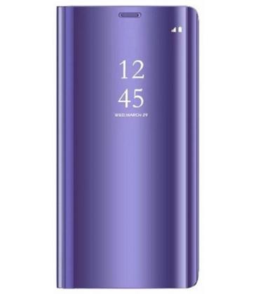 """Dėklas """"Sview"""" Samsung G970 S10e violetinis"""