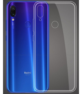 Dėklas High Clear 0,5mm Xiaomi Redmi Note 7/Note 7 Pro