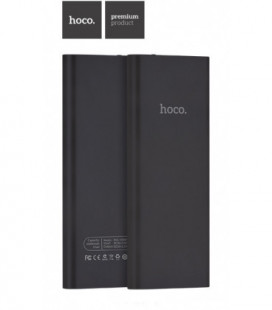 Išorinė baterija POWER BANK HOCO B16 10000mAh juoda
