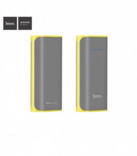 Išorinė baterija POWER BANK HOCO B21 5200mAh pilka