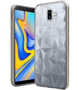 """Dėklas """"Smart Viva"""" Samsung A705 A70 juodas"""