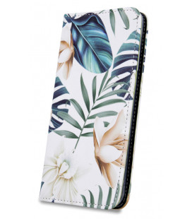 """Dėklas """"Smart Trendy"""" Orchid Samsung A405 A40"""