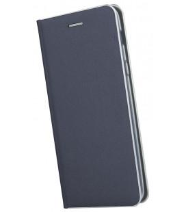 """Dėklas """"Smart Venus"""" Samsung G975 S10 Plus tamsiai mėlynas"""