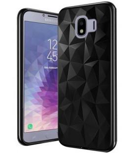 Dėklas Prism Samsung J400 J4 2018 juodas