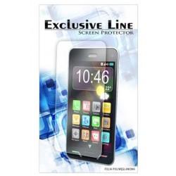 Apsauginė ekrano plėvelė Sony Xperia M4 Aqua telefonui