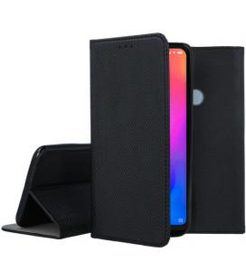 "Dėklas ""Smart Magnet"" Xiaomi Redmi 6 juodas"