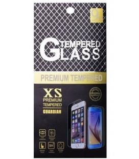 "Apsauginis grūdintas stiklas (0,3mm 9H) Samsung Galaxy A20/A30/A50 telefonui ""XS Premium"""