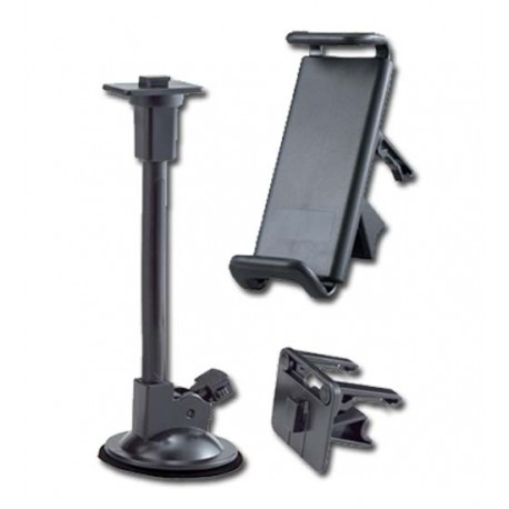 Universalus automobilinis telefono laikiklis Smart 2 WSM-02S 17cm