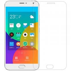 Apsauginis grūdintas stiklas Meizu MX5 telefonui