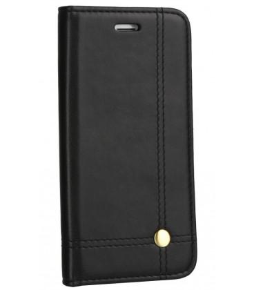 """Dėklas """"Prestige Book"""" Huawei Mate 20 Lite juodas"""