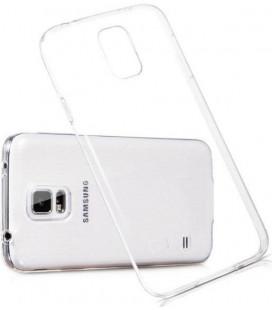 Dėklas Ultra Slim 0,3mm Samsung G900 S5 skaidrus