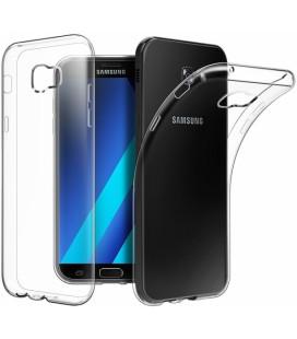 Dėklas Ultra Slim 0,3mm Samsung A520 A5 2017 skaidrus