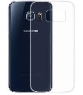 Dėklas Ultra Slim 0,3mm Samsung G920 S6 skaidrus