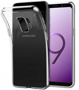 Dėklas Ultra Slim 0,3mm Samsung G965 S9 Plus skaidrus