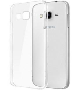 Dėklas Ultra Slim 0,3mm Samsung J320 J3 2016 skaidrus