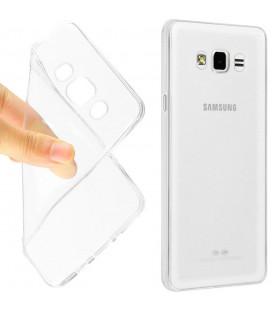 Dėklas Ultra Slim 0,3mm Samsung J510 J5 2016 skaidrus