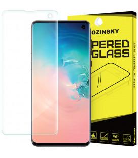 """Apsauginis grūdintas stiklas Samsung Galaxy S10 telefonui """"Wozinsky"""""""