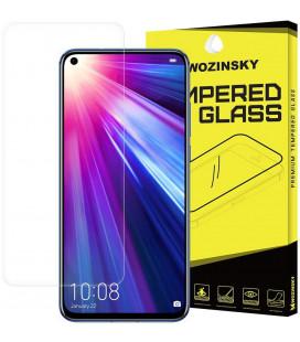 """Apsauginis grūdintas stiklas Huawei Honor View 20 telefonui """"Wozinsky"""""""