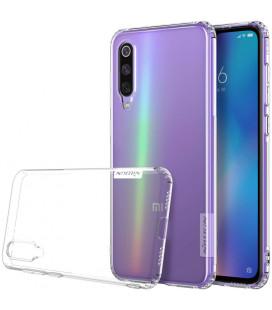 """Dėklas """"Smart Venus"""" Samsung A505 A50 rožinis-auksinis"""
