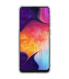 """Dėklas """"Smart Venus"""" Samsung A505 A50 auksinis"""
