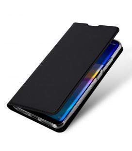 """Dėklas TPU+PC """"Mirror Case"""" iPhone 5/5S/5SE rožinis-auksinis"""