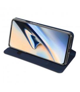 """Juodas apsauginis grūdintas stiklas Huawei P30 Lite telefonui """"Wozinsky Full Glue"""""""