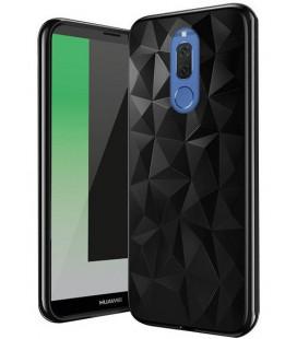 Apsauginė ekrano plėvelė Huawei Y7 2019 telefonui (Visam ekranui)