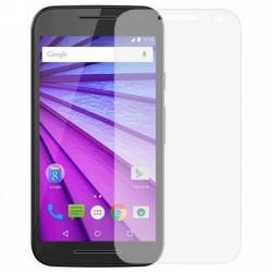 Apsauginis grūdintas stiklas Motorola Moto G3 (2015) telefonui