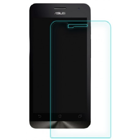 Apsauginis grūdintas stiklas Asus Zenfone 5 telefonui