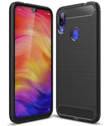 """Juodas dėklas Xiaomi Redmi 7 telefonui """"Tech-Protect"""""""