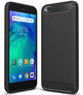 """Juodas dėklas Xiaomi Redmi GO telefonui """"Tech-Protect"""""""