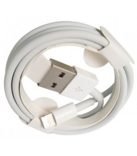 "USB kabelis Apple iPhone 7 ""Lightning"" HQ2, 1.0m"