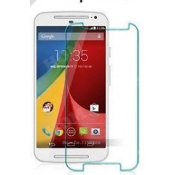 """Apsauginė ekrano plėvelė - grūdintas stiklas """"Tempered Glass"""" Motorola Moto G (2nd gen) XT1068 telefonui."""