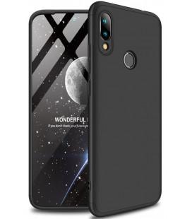 """Juodas dėklas Xiaomi Redmi 7 telefonui """"GKK 360 Protection"""""""