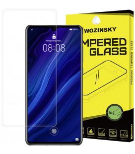 """Apsauginė ekrano plėvelė Huawei P30 telefonui """"Wozinsky 3D Full"""""""
