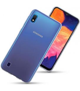 """Skaidrus dėklas Samsung Galaxy A10 telefonui """"Tech-Protect Flexair"""""""