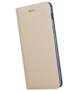 """Dėklas """"Smart Venus"""" Samsung A405 A40 auksinis"""