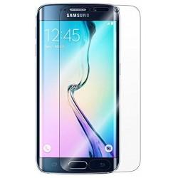 Apsauginė ekrano plėvelė Samsung Galaxy S6 Edge telefonui (Visam ekranui)