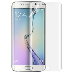 Apsauginė ekrano plėvelė Samsung Galaxy S6 Edge Plus telefonui (Visam ekranui)