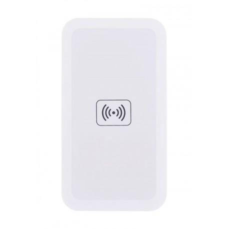"""Universalus baltas belaidis telefonų pakrovėjas """"Wireless Charger"""""""