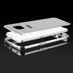 Iphone 5 s Metalinis iš aliuminio telefono dėklas Sidarbrinės spalvos