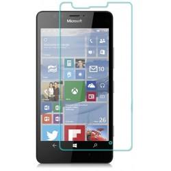 Apsauginis grūdintas stiklas Microsoft Lumia 950 telefonui