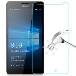 Apsauginis grūdintas stiklas Microsoft Lumia 950 XL telefonui