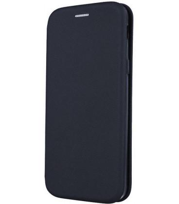 """Dėklas """"Smart Viva"""" Huawei Mate 20 Lite juodas"""