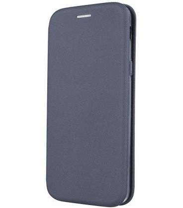 """Dėklas """"Smart Viva"""" Huawei Mate 20 Lite pilkas"""